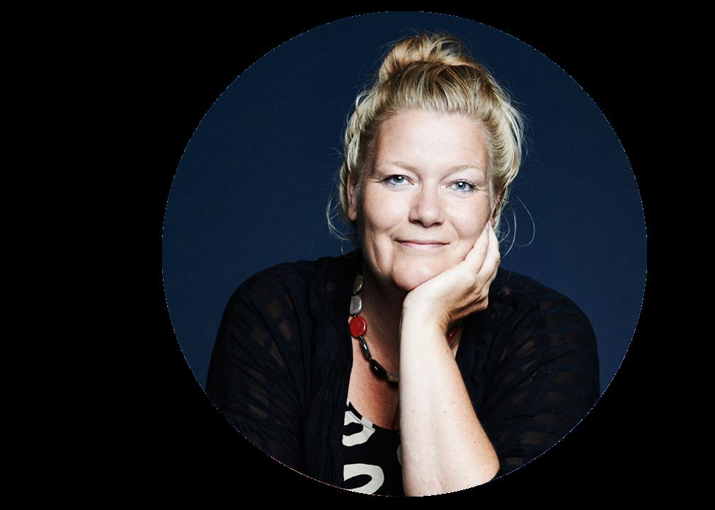 BirgitteHelena Winther